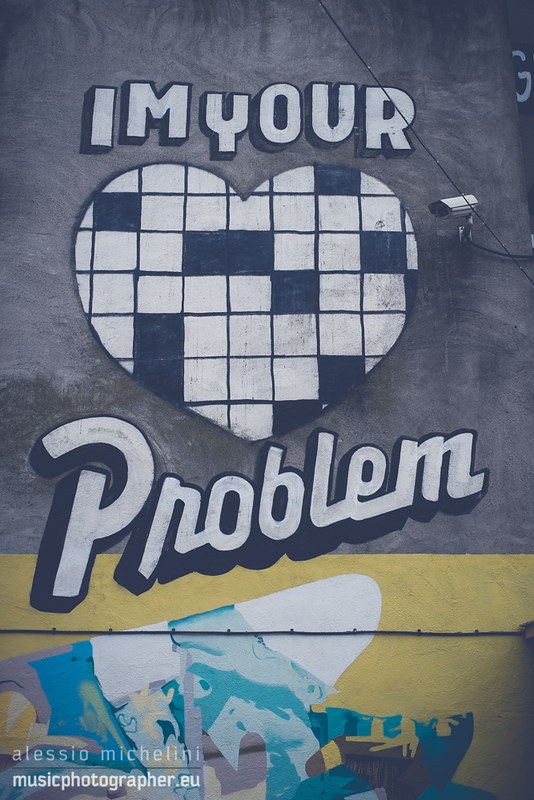 I'm Your Problem