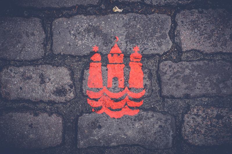 Copenhagen symbol