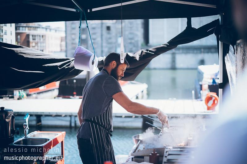 Dublin Food Market
